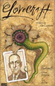 Lovecraft af Hans Rodionoff