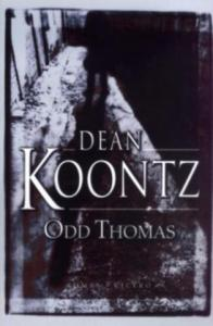 Odd Thomas af Dean Koontz
