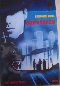 Ødemarken af Stephen King