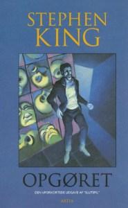 Opgøret af Stephen King