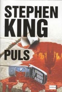 Puls af Stephen King