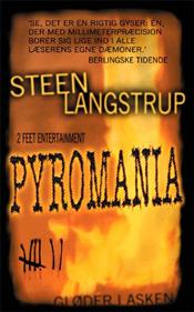 Pyromania af Steen Langstrup