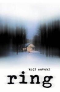 Ring af Koji Suzuki