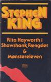 Rita Hayworth i Shawshank Fængslet & Mønstereleven