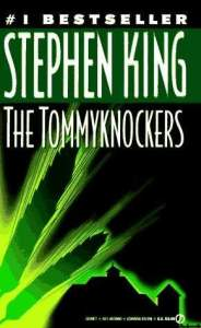 The Tommyknockers af Stephen King