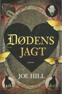Dødens jagt af Joe Hill