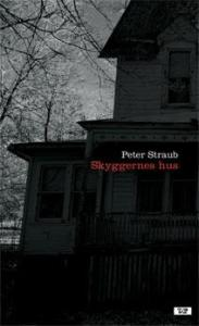 Skyggernes hus af Peter Straub