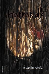 Horror.dk redigeret af Mathias Clasen