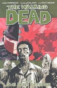 The Best Defense - Walking Dead: 5 af Robert Kirkman