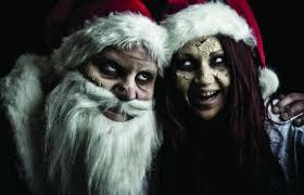 Gys ved juletid
