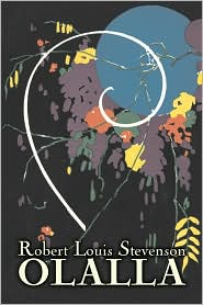 Olalla af Robert Louis Stevenson