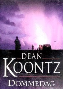 Dommedag af Dean Koontz