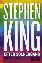 Efter solnedgang af Stephen King