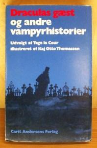Draculas gæst og andre vampyrhistorier