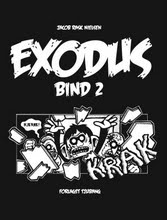 Exodus bind 2 forside