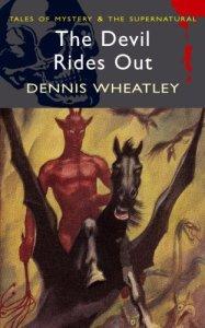 Djævelen rider ud af Dennis Wheatley