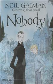 Nobody af Neil Gaiman