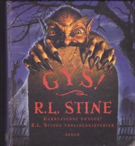 Gys! af R. L. Stine