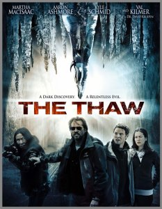 Arctic Outbreak aka The Thaw