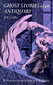 Nummer 13 af M. R. James blev oprindelig trykt i Ghost Stories of an Antiquary