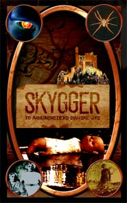 Skygger red. Steen Langstrup