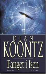 Fanget i isen af Dean Koontz