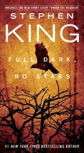Full Dark, No Stars af Stephen King