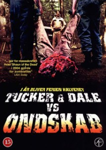 Tucker & Dale vs. ondskab