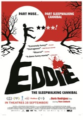 Eddie - the Sleepwalking Cannibal