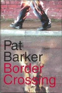Over grænsen af Pat Barker