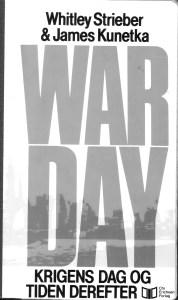 Warday - Krigens dag og tiden derefter