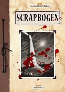 Scrapbogen af Karsten Mungo Madsen