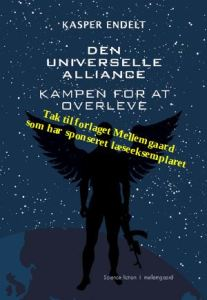Den Universelle Alliance: Kampen for at overleve af Kasper Endelt