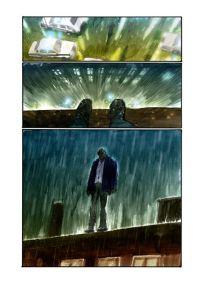 S. 10 Den sidste gode mand, illustration: Palle Schmidt