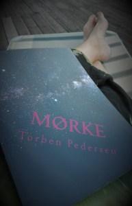 Mørke af Torben Pedersen
