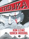 Trojka - Skarabæens time af Kim Leine & Søren Mosdal