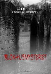 Blokhusmysteriet af Ebbe Krogh-Salomonsen