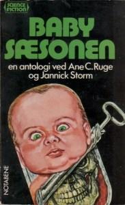 Babysæsonen ved Ane C. Ruge og Jannick Storm