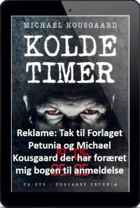 Kolde timer af Michael Kousgaard