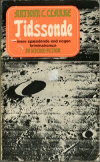 Tidssonde / red. Arthur C. Clarke