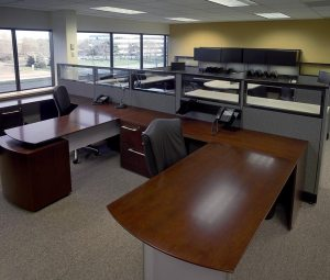 Office Design by GYST* Solutions