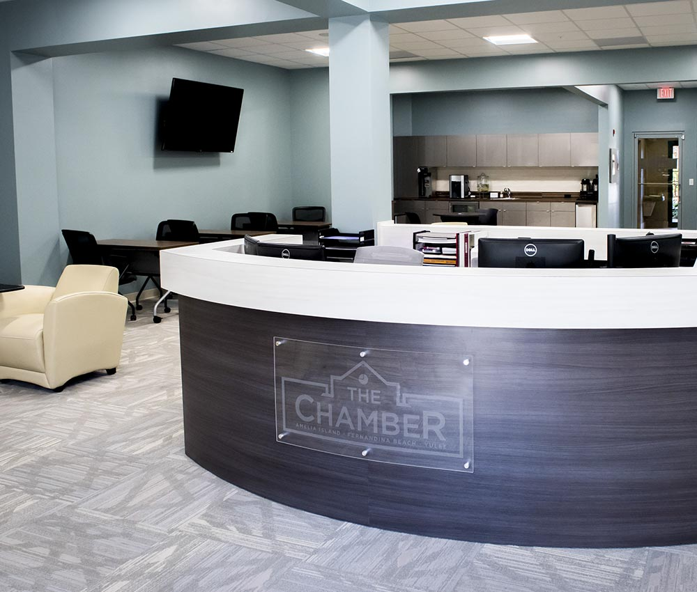 AIFBY Chamber of Commerce Offices GYST Solutions
