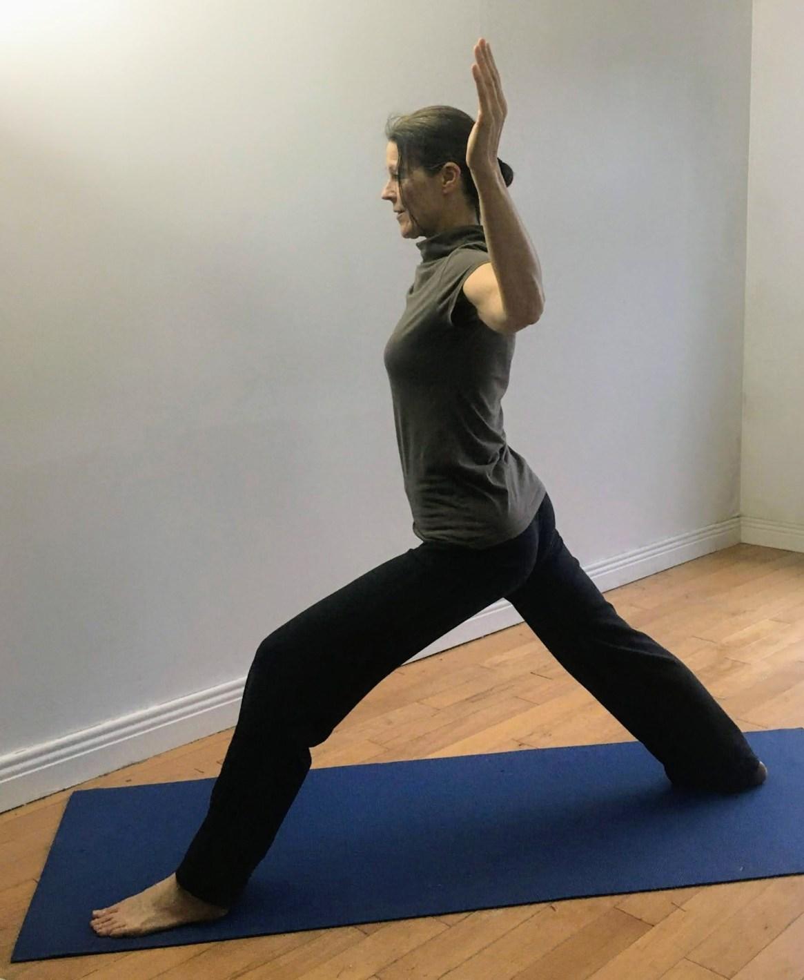 Yoga in Greystones
