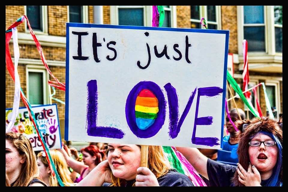 From Inside the Closet | Great Yarmouth & Waveney Pride