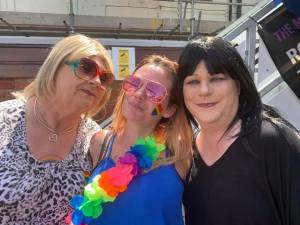 , The Days After, Great Yarmouth and Waveney Pride, Great Yarmouth and Waveney Pride
