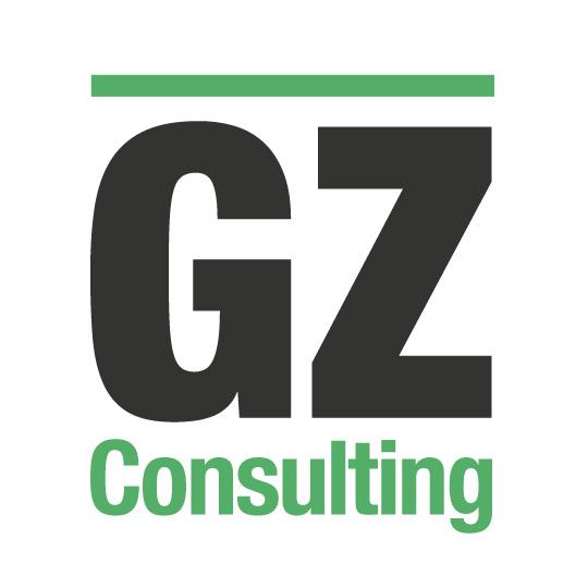 GZ Consulting Logo