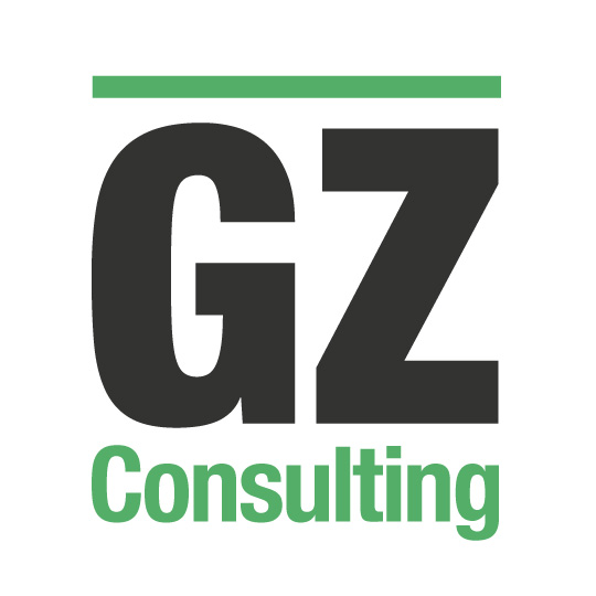 GZ Consulting Logo