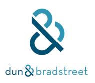 Dun & Bradstreet Logo