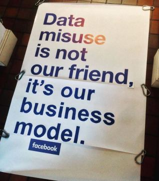 FB Busness Model