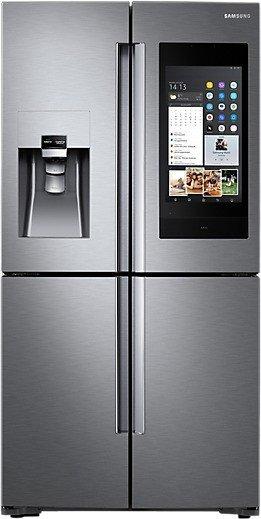 Samsung Rf56n9740sr French Door Skinflint Price Comparison Uk